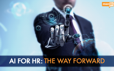 AI For HR: The Way Forward