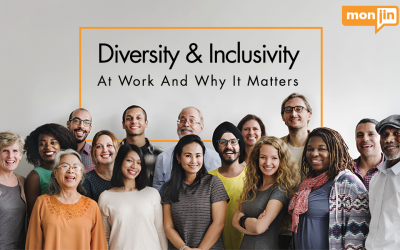 Diversity & Inclusivity At Work And Why It Matters