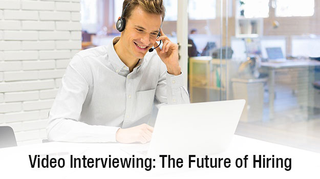 Video Interviewing: The Future of Hiring